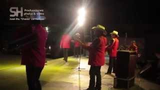 Invasores de Nuevo León; Pénjamo 2014; SH TV ON LINE