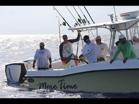 MORE TIME! Cayman Island Swordfish Challenge 2016