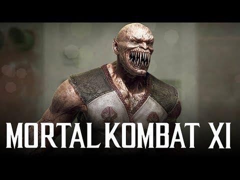 Mortal Kombat 11: New Reveal Details LEAKED? TagTeam Mode Returning & MK11 Beta? Mortal Kombat 11