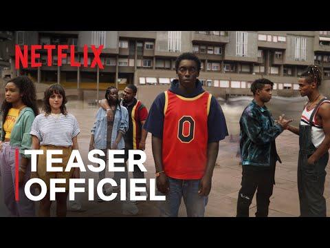Zéro | Bande-annonce officielle VOSTFR | Netflix France
