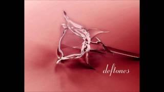 DEFTONES Pink Maggit White Pony Album