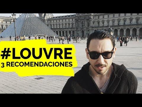 3 Consejos para Visitar el Museo del Louvre