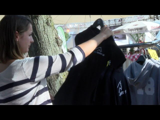 DKB Riders Tour - Fashion