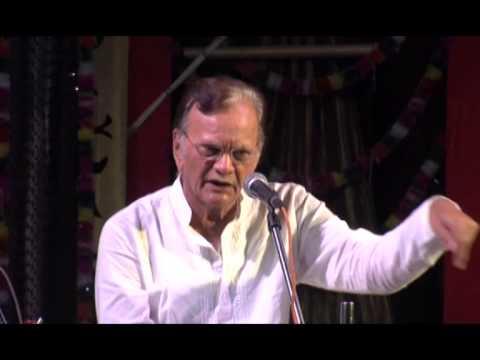 Shahabuddin Rathod Speech on KRISHNA | Must Watch Video
