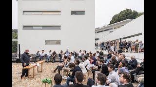 Porto Academy 2018