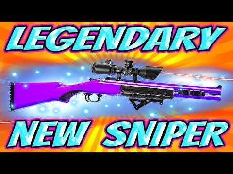 LEGENDARY NEW SHOTGUN!? -  Rainbow Six Siege (Operation White Noise)