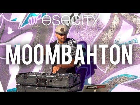 Moombahton Mix 2018   The Best of Moombahton 2018 by OSOCITY