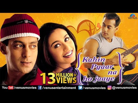 Kahin Pyaar Na Ho Jaaye Full Movie | Hindi Movies | Salman Khan Full Movies