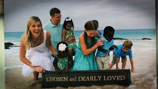 Choosen & Dearly Loved - Home for Special Needs Orphans