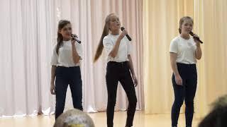 """""""Поколение танцы"""" 5 школа. 6А"""