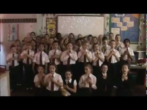 Lawford Mead Junior School Choir