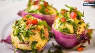 Reteta:  Polonice oltenesti (Descopera Traditiile Culinare Romanesti)