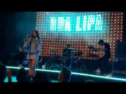 Dua Lipa - new love