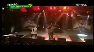 Kool Savas & Samy Deluxe - OK (Live)