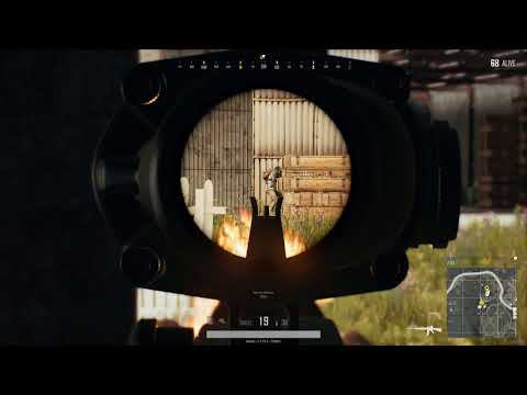Pubg best kills best game #1 play by jersey