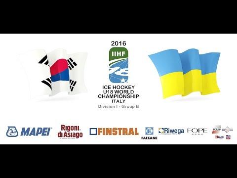KOR vs UKR