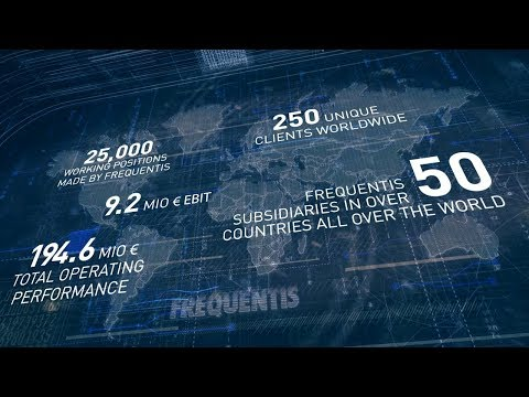 Frequentis - Number 1 in Control Center Solutions
