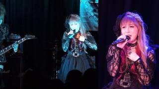 小林梓 - 「月が照らす欠片」2017.2.14 Release MV short ver