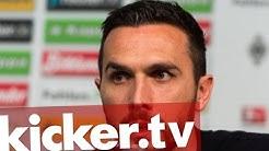 Unter Tränen - Martin Stranzl gibt Rücktritt bekannt - kicker.tv