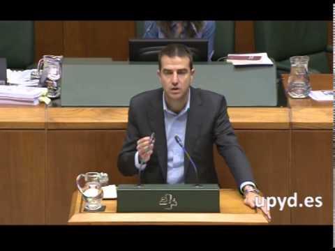 """El único objetivo del Gobierno vasco es desprestigiar a la Guardia Civil"" Gorka Maneiro"