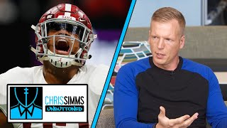 NFL Draft 2019: Chris Simms