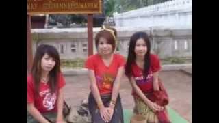 สาวลาว จากหนุ่มไทย Vol.2