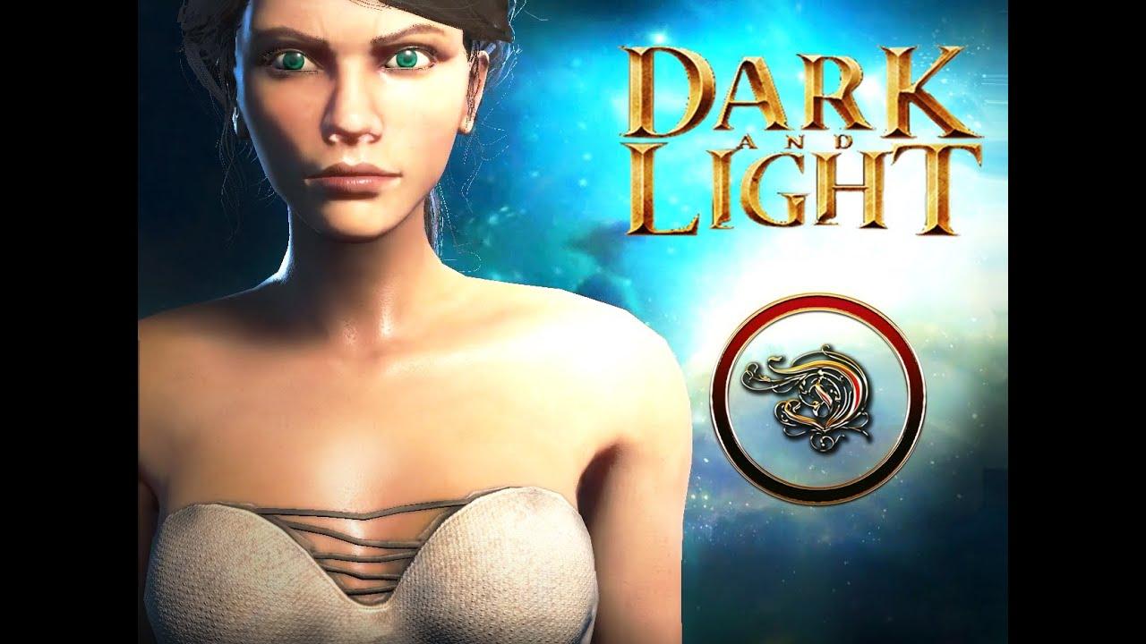 [Dark and Light] ☆ [016] Die Valkyre mit dem Eber
