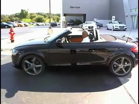 2008 Audi Tt Convertible San Antonio Tx 000p4220 Youtube
