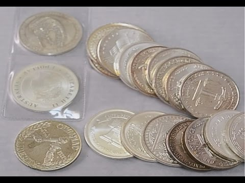 Hustle Harder Gold & Silver Jewelry + Coins Pickup Thrift Hunter Garage Sale Finds (Long) #120