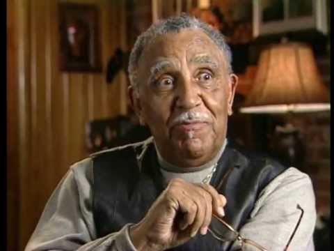 Rev. Joseph Lowery on the 1963 March on Washington