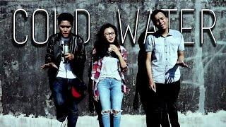 Cold Water - Bagus Bhaskara feat. Indah Anastasya & Ichsan Beatbox