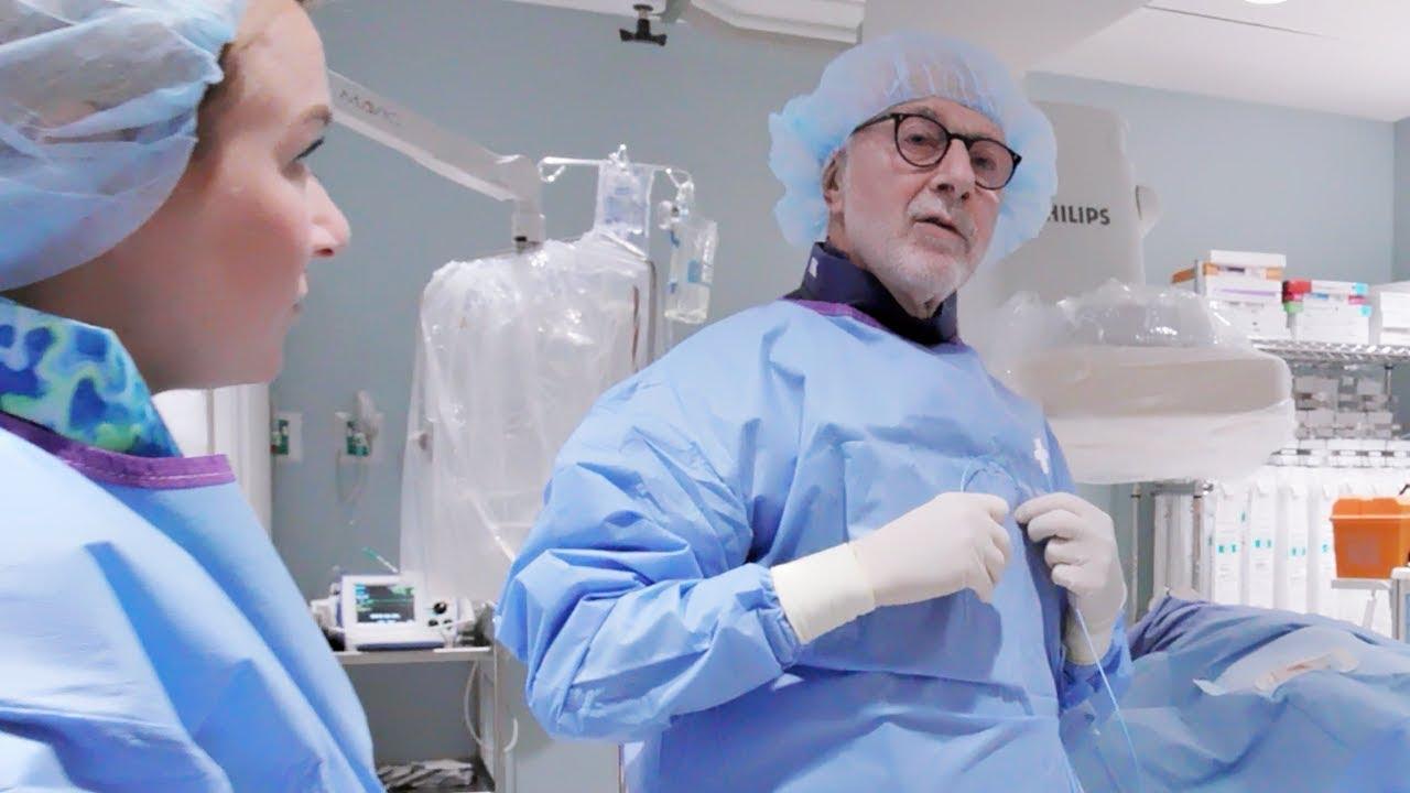 Peconic Bay Medical Center :: The Kanas Regional Heart Center