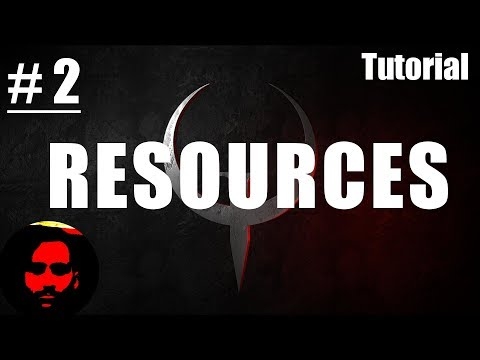 #2 Resource Management - Quake Champions Masterclass for Beginners