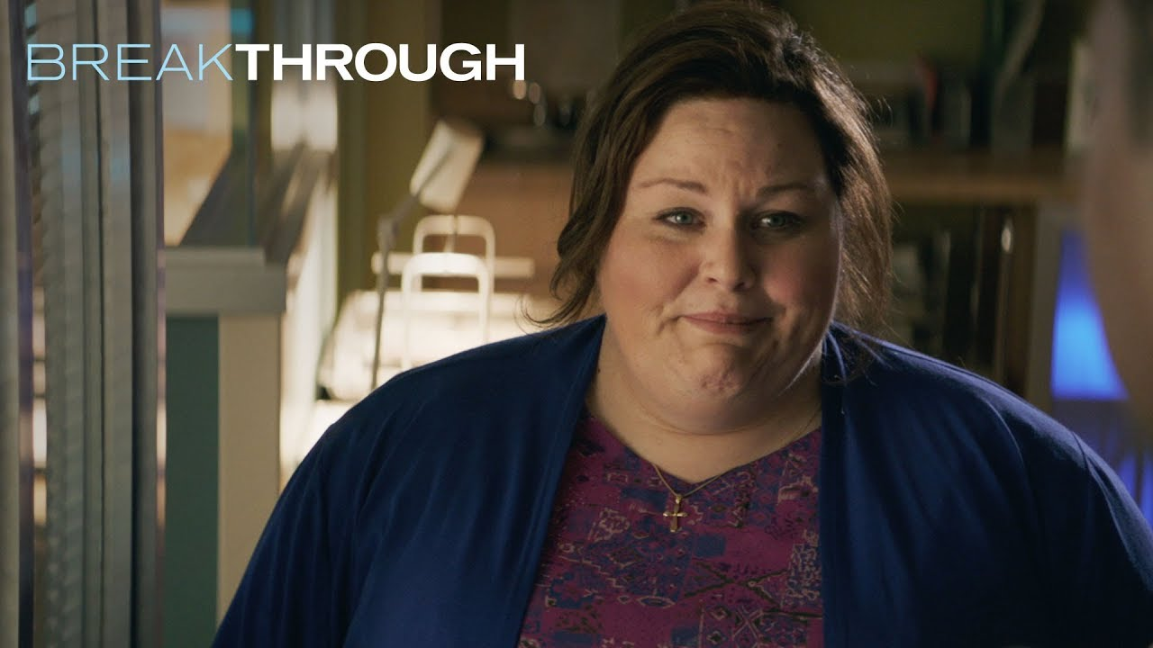 Breakthrough | Chrissy's Story | 20th Century FOX