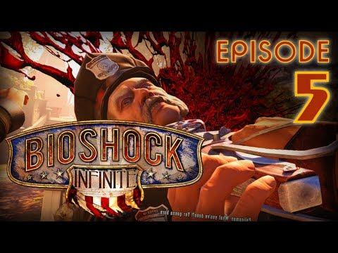 Bioshock Infinite, PC