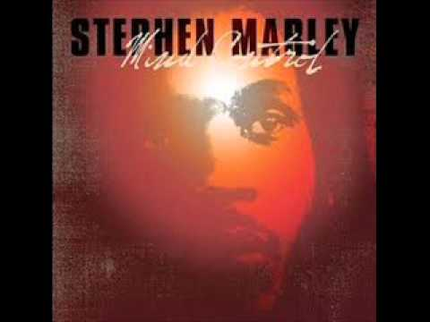 Stephen Marley-Hey Baby(feat.Mos Def) with lyrics