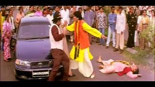 Bade Miyan Chote Miyan Amitabh bachchan and Govinda  comedy scene