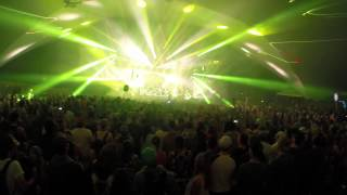 Pretty Lights Camp Bisco 2015 Full Set