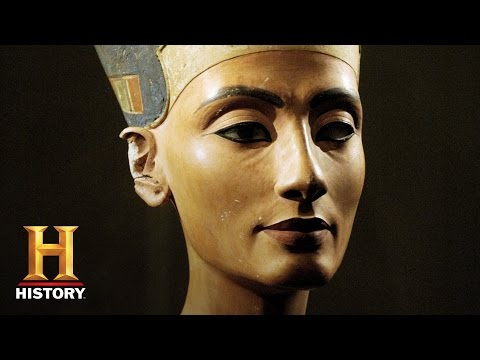 "Nefertiti: ""The Beautiful Woman Has Come"" - Fast Facts 