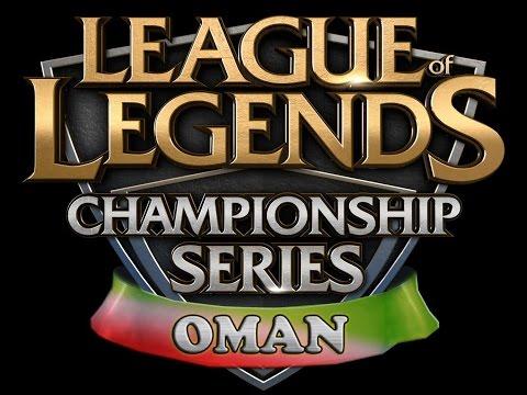 OMLT Finals - Team Throws VS Uncut Diamonds