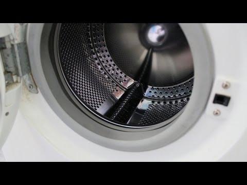 Видео Ремонт стиральных машин индезит