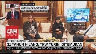 Download 21 Tahun Hilang, TKW Turini Ditemukan Mp3 and Videos