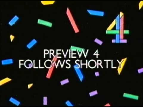 CHANNEL FOUR INTERVAL MUSIC -