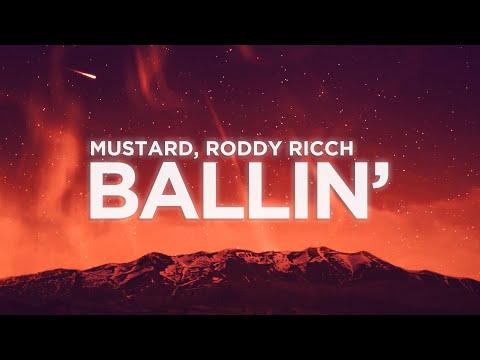Mustard - Ballin