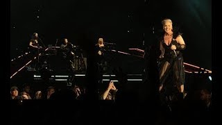 P!nk - Walk Me Home - 3/12/19 Atlanta, GA Video