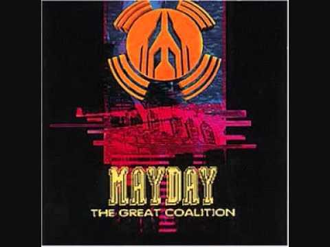 Dave Davis at Mayday The Great Coalition