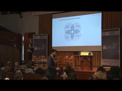 Boğaziçi Üniversitesi İnsan Kaynakları Zirvesi '16 (2/6)