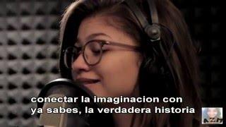"✿Zendaya ""Neverland"" Detrás de Camaras SUB ESPAÑOL♡"