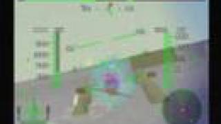 Aerofighters Assault Gameplay- Tokyo