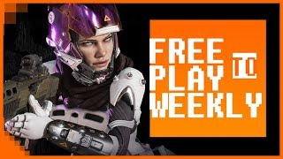 Free to Play Weekly - Apex Legends Expands While Hi-Rez Announces New Game Ep 387